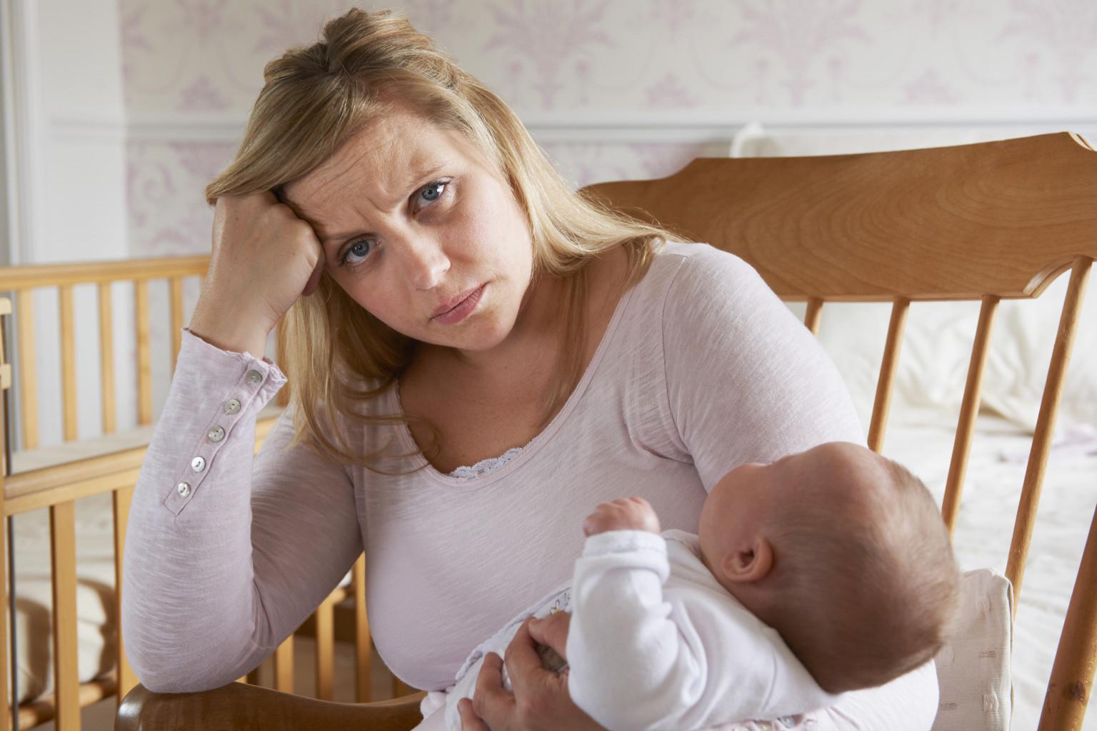 Женщина без ребенка фото
