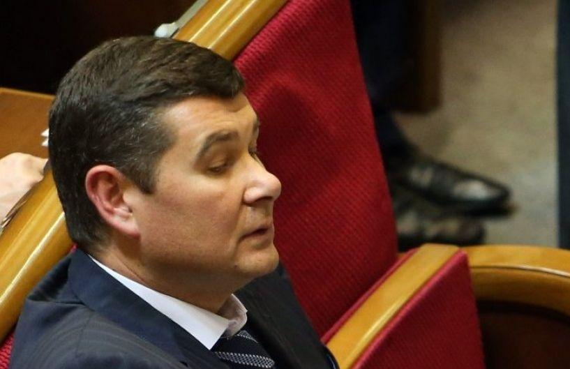 Мистер разоблачитель, или Чего стоят пленки Онищенко