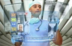 Электронное здравоохранение: настарт!