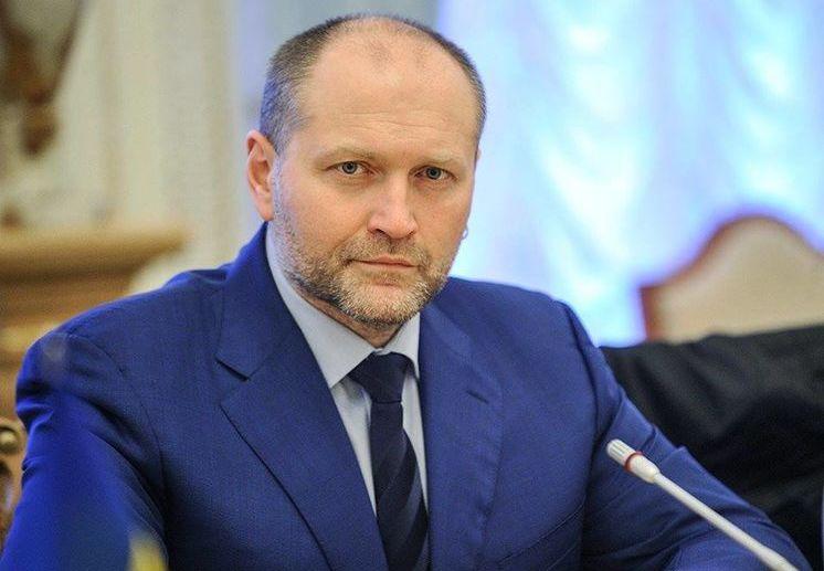Борислав Береза, позафракційний депутат