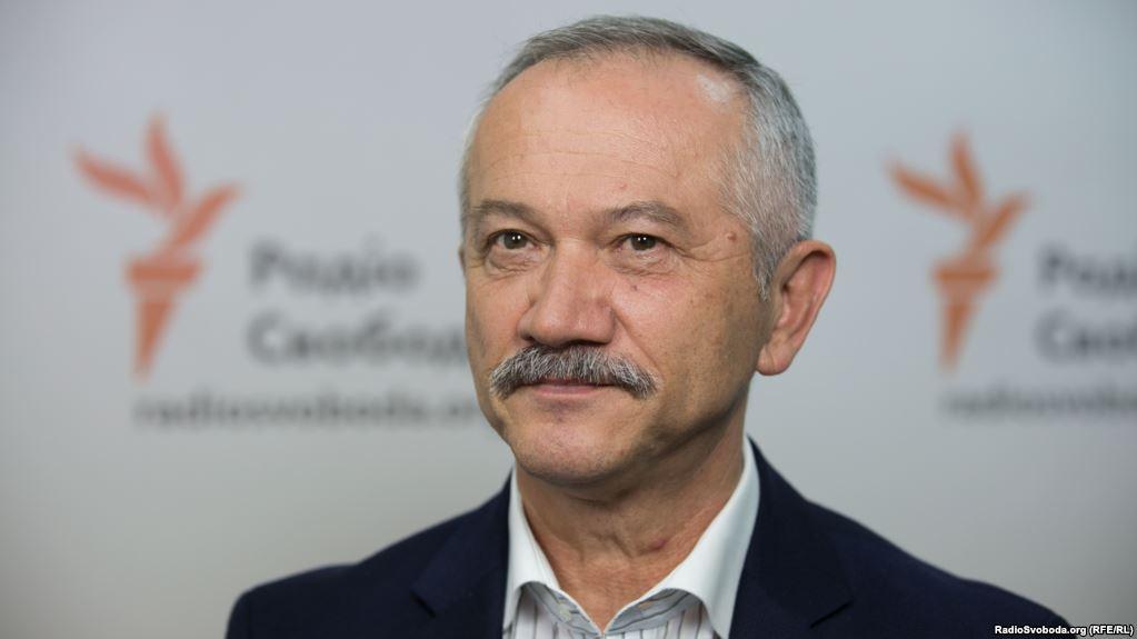 Виктор Пинзеник, БПП