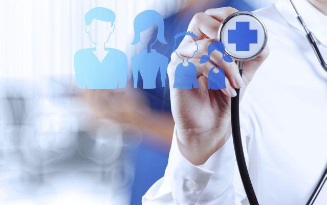 Близько 53% жителів Прикарпаття задоволені станом свого здоров