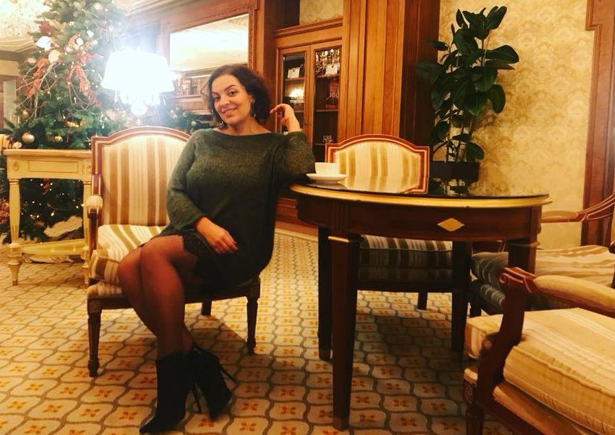 Психолог Наталия Холоденко