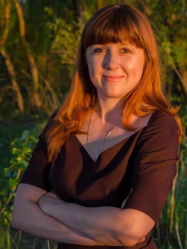 Адвокат Надія Івашкова