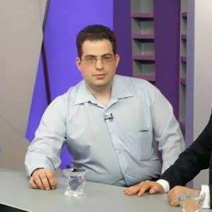 Адвокат Юрій Мінкін