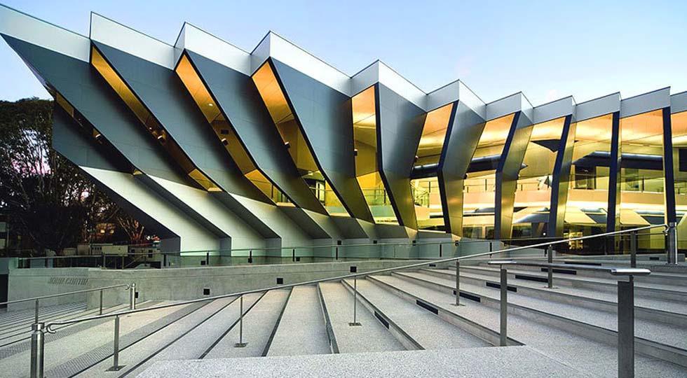 Вища освіта за кордоном. Австралійський національний університет.