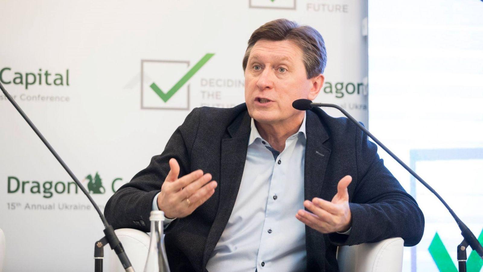 Політологи про майбутнє України — Володимир Фесенко
