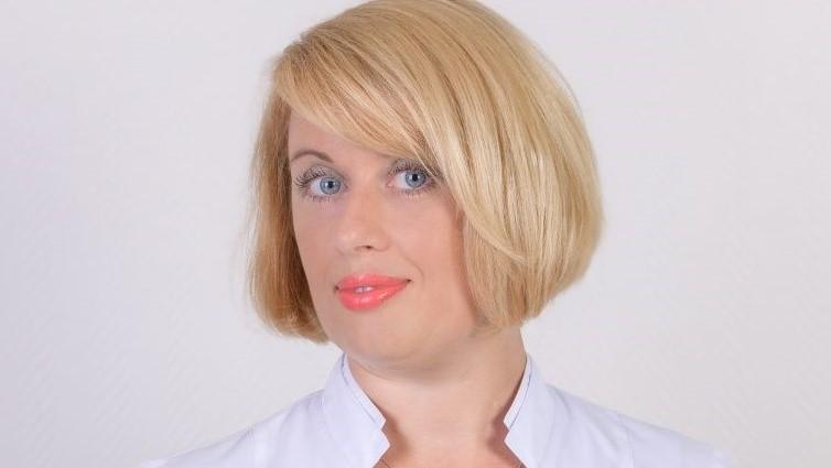 Правильное питание для здоровья — диетолог Александра Кириленко