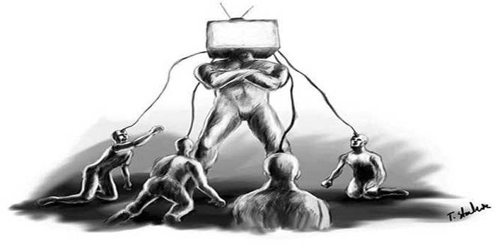 Русскоязычный телеканал в Украине