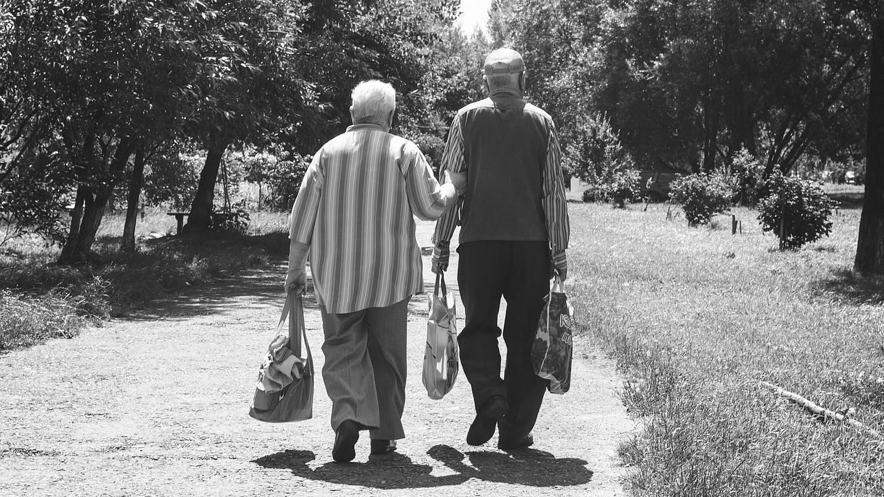 Підвищення пенсії у 2020 році. Фото: Pixabay