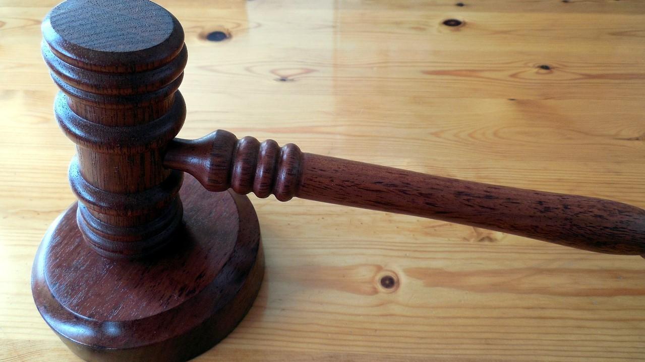 Судова реформа. Фото: Pixabay