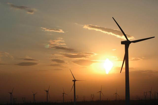 Стартапы в области альтернативной энергетики