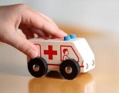 Медицинская реформа вУкраине: провал операции. Часть1