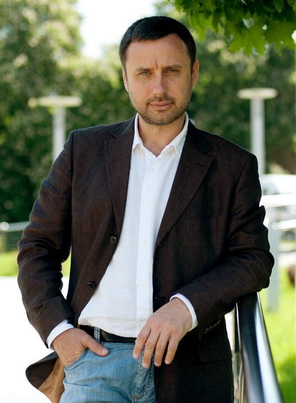 Олег Хомяк, директор НАУ консалтинг