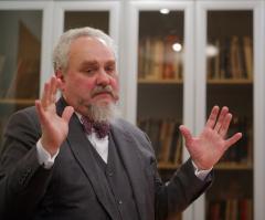 Андрей Зубов, доктор исторических наук