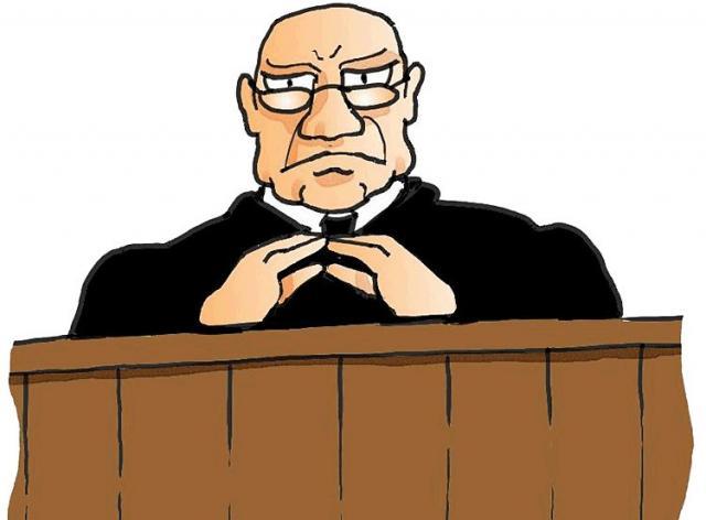 Картинки по запросу судья
