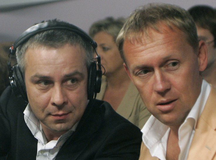 Великобритания заморозила активы 2-х граждан России, подозреваемых вубийстве Литвиненко