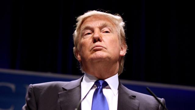 Трамп открестился отвмешательства РФ ввыборы— Это не я