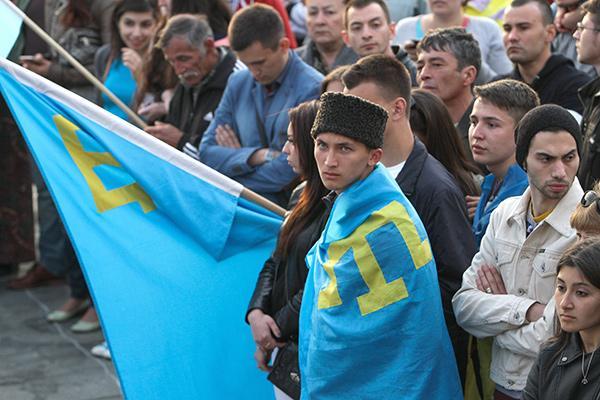 Чубаров: мынепредставляли, как далеко жители России зайдут вКрыму