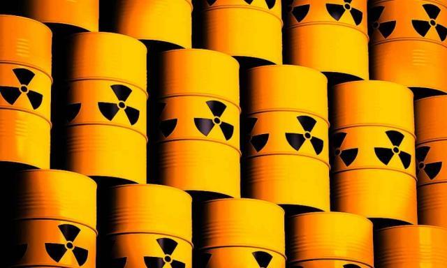 Вартість ядерного палива в тарифі Енергоатому досягла 48,3% - НКРЕКП