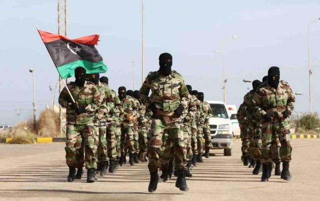 Зполону в Лівії звільнили чотирьох українців,— Порошенко