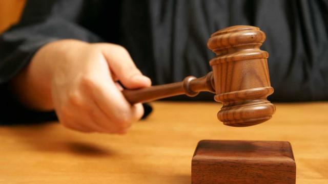 Суд вХерсоне арестовал намесяц прежнего «замминистра спорта» Крыма