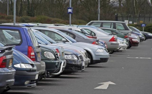 Скільки авто на єврономерах вУкраїні перебувають незаконно