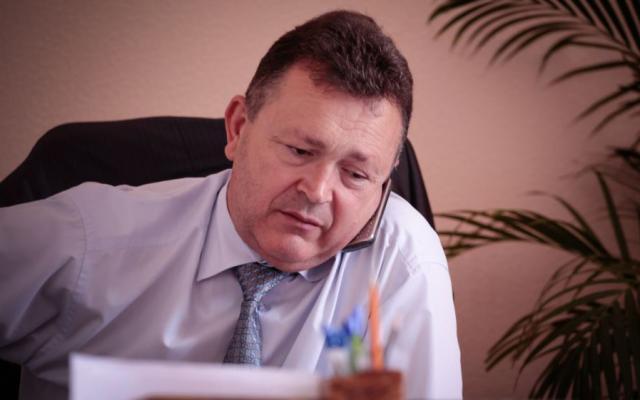 Суд продовжив арешт «міністру охорони здоров'я Криму»
