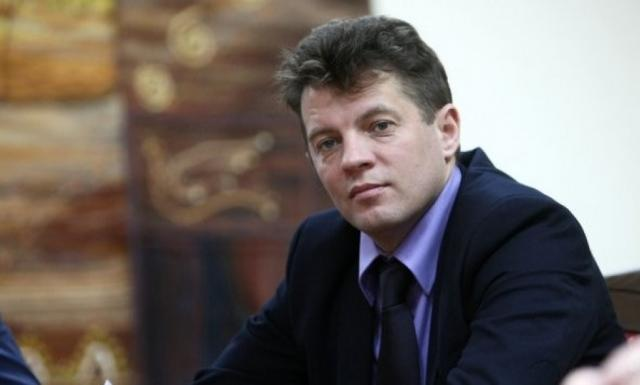 Порошенко пообещал сделать всё возможное для освобождения задержанных в РФ украинцев