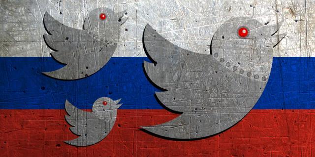 Twitter визнав участь російських тролів вкампанії за«Brexit»