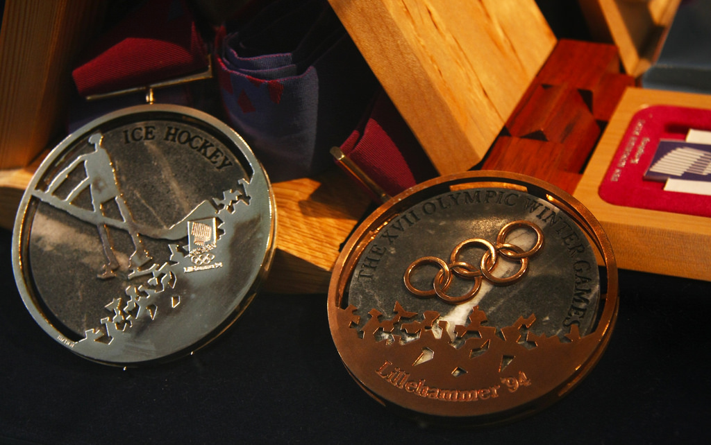 Фото: XVII Зимові Олімпійські ігри, 1994, Ліллехамер