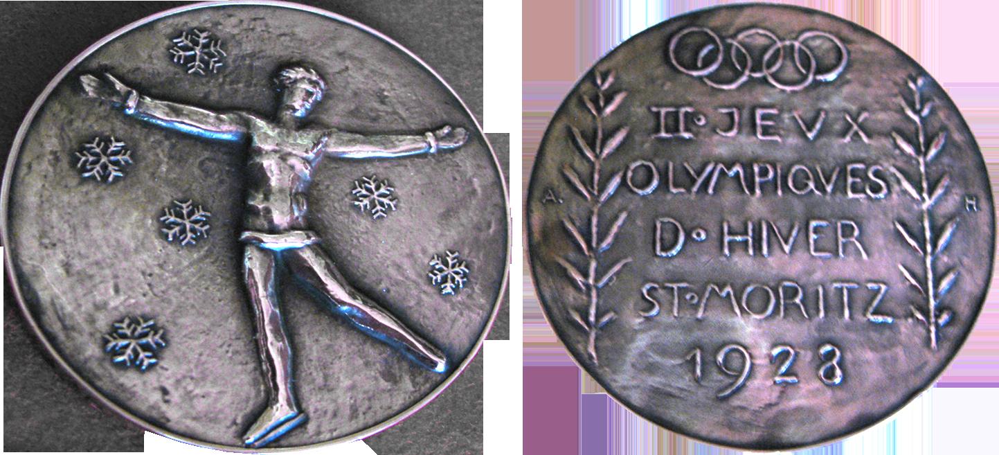 Фото: II Зимові Олімпійські ігри, 1928, Санкт-Моріц