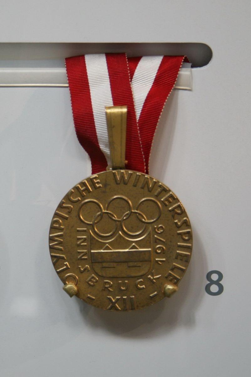 Фото: XII Зимові Олімпійські ігри, 1976, Інсбрук