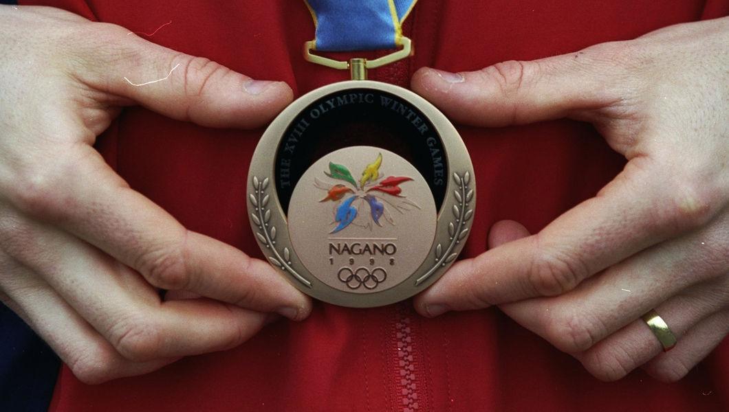 Фото: XVIII Зимові Олімпійські ігри, 1998, Нагано