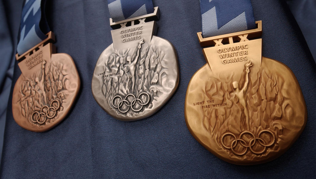 Фото: XIX Зимові Олімпійські ігри, 2002, Солт-Лейк-Сіті