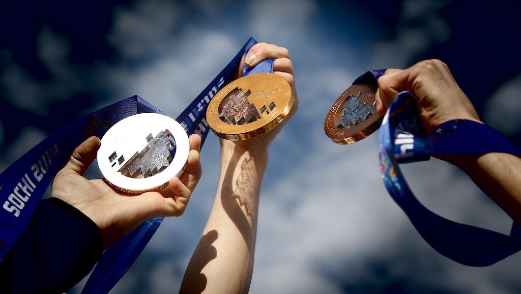 Фото: XXII Зимові Олімпійські ігри, 2014, Сочі