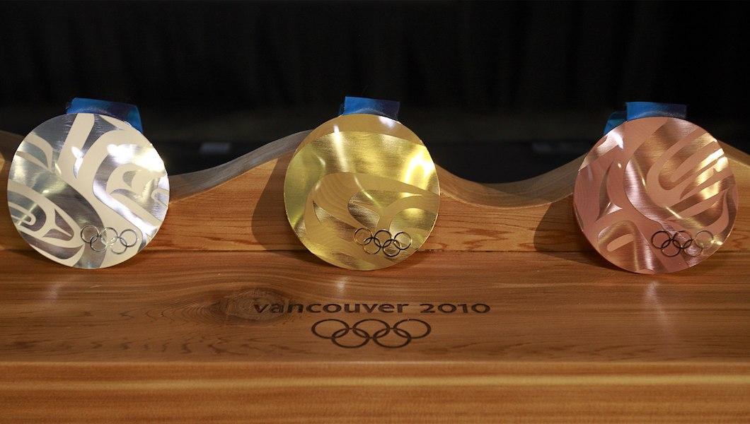 Фото: XXI Зимові Олімпійські ігри, 2010, Ванкувер