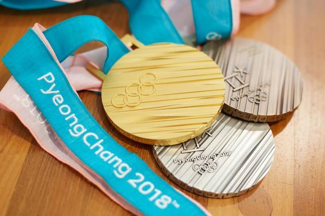 Фото: XXIII Зимові Олімпійські ігри 2018, Пхьончхан