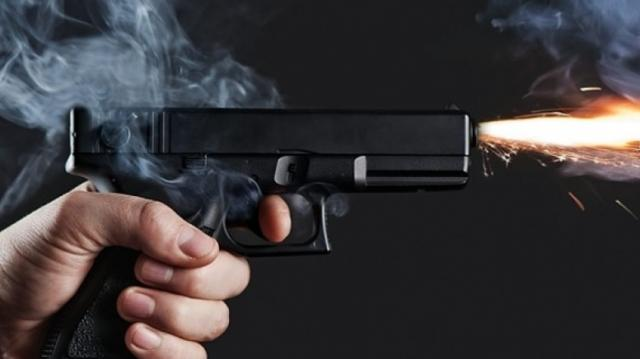 ВДонбассе полицейский при ссоре застрелил гражданского— штаб АТО
