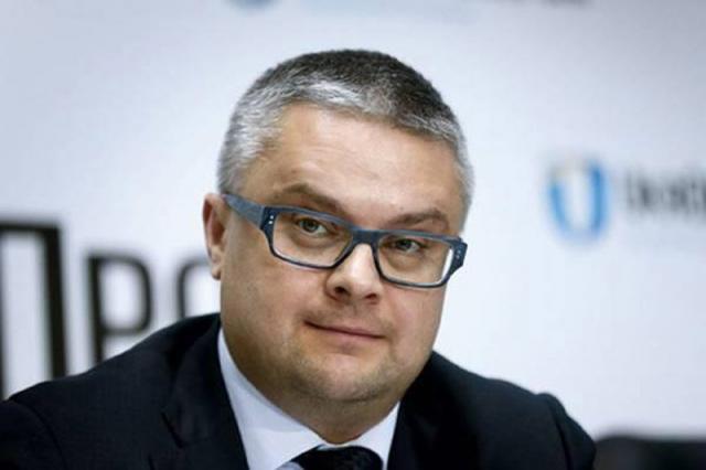 Порошенко сократил руководителя «Укроборонпрома» Романова