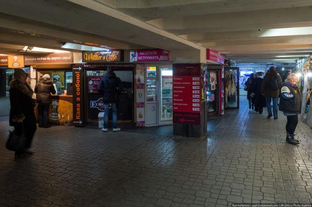 Передумали: станцию метро 'Майдан Незалежности' не будут закрывать из-за визита Порошенко