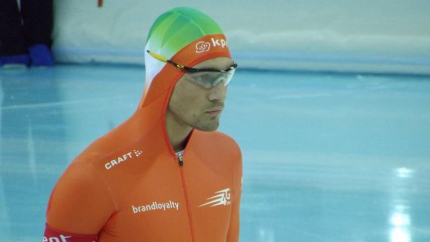 Фото: На соревнованиях по конькобежному спорту доминировали голландские спортсмены