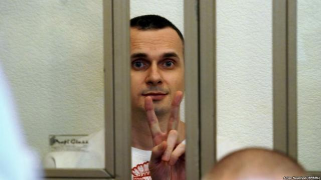 Сенцов позвонил домой из русской тюрьмы: сестра кинорежиссера раскрыла детали разговора