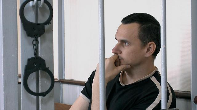 Сущенко иСенцова могут обменять накрымских дезертиров,— кабинет омбудсмена