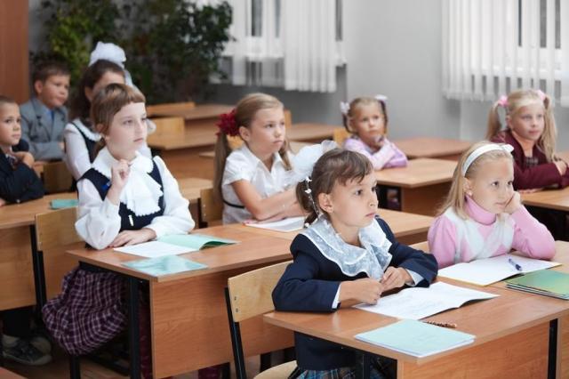 Количество часов родного языка определяет школа— Образовательная реформа