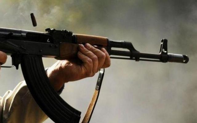 Під Донецьком боєць ЗСУ застрелив товариша послужбі