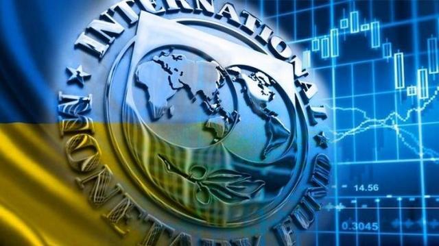 ВМВФ сообщили, что нужно сделать Украине для продолжаения сотрудничества сФондом