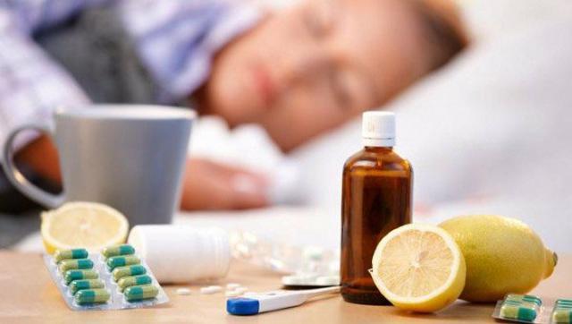 У п'ятьох областях України перевищено епідпоріг захворюваності нагрип таГРВІ