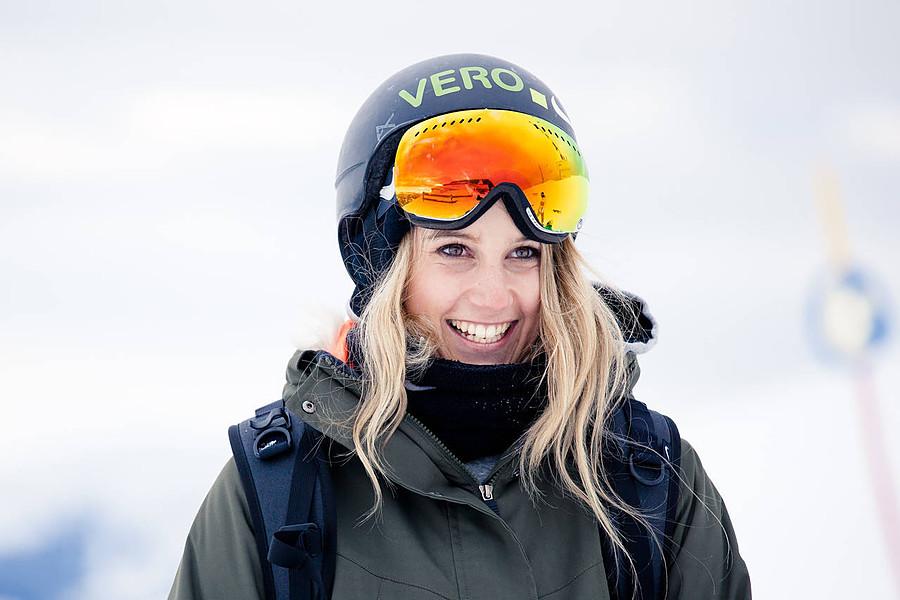 Олимпиада 2018: Сноубордистка Гассер стала первой вистории чемпионкой вбиг-эйре