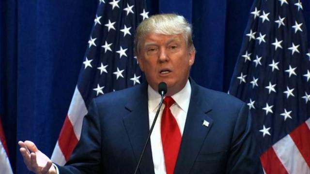 Адміністрація Трампа готує нові санкції протиРФ завтручання впрезидентські вибори